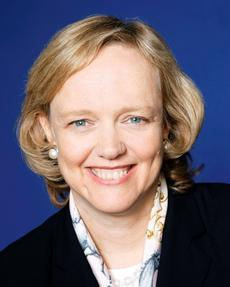 HP '100% committed' to Autonomy products, says CEO Whitman | B2B Industry Uses Social | Scoop.it