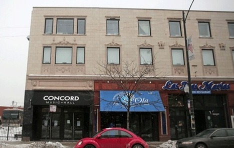 Loud music may have caused ceiling collapse at Concord club - Chicago Tribune   rock and roll   Scoop.it