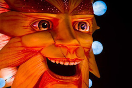 Eventi News 24: Le Carnaval de Nice - 12 al 28 di Febbraio 2016 - Re dei Media - @Nice_Tourisme   Eventi News 24   Scoop.it