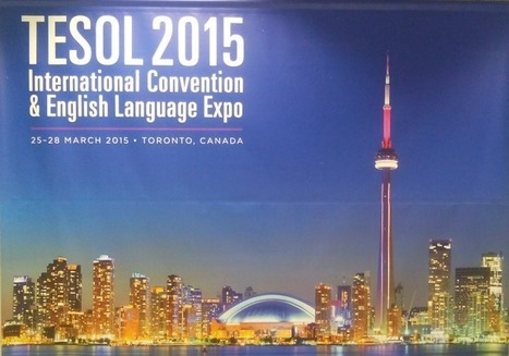 TESOL Convention 2015 - 'Pronunciation through Practice: utilizing apps and the web' by Amanda Yousuf-Little | Dalhousie ESL Programs | Scoop.it
