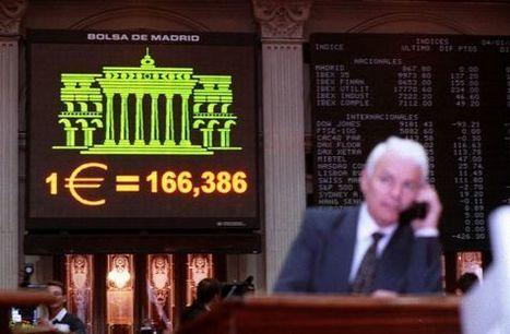 La increíble vuelta de la peseta | Europa | Scoop.it