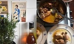 Rachel Roddy's Italian hunter's chicken recipe | A Kitchen in Rome | Tastes and flavors | Scoop.it