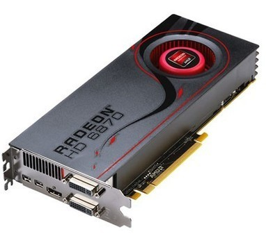AMD Radeon HD 6000 cards receive VESA DisplayPort 1.2 ... | AMD | Scoop.it
