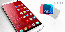 KitKat HD Launcher Theme icons v2.2 APK Free Download - The APK Market | Apk apps | Scoop.it