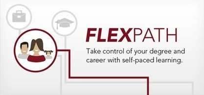 FlexPath : Self-Paced Courses Online - Capella University | TRENDS IN HIGHER EDUCATION | Scoop.it