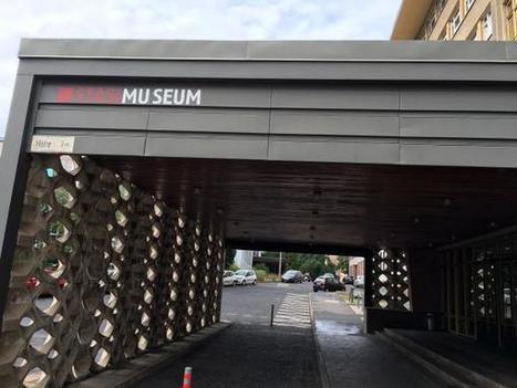 Berlin : une immersion dans le QG de la Stasi | Allemagne tourisme et culture | Scoop.it