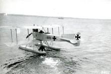 Als Wilhelm II. seiner Flotte das Fliegen befahl | Marinehubschrauber | Scoop.it