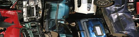 Avail Salvage Car Parts | Subaru Heaven | Scoop.it