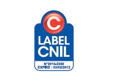 La CNIL délivre ses premiers labels aux organismes qui garantissent la protection des données personnelles | E-Réputation des marques et des personnes : mode d'emploi | Scoop.it