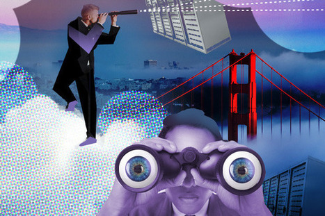 Top 5 things to watch for at VMWorld 2014 | The World of Trust | Scoop.it