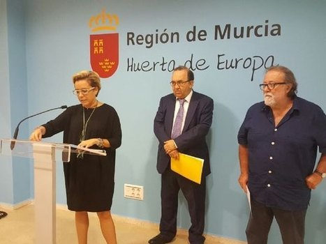 La Consejería y la UMU inician un trabajo de investigación sobre los efectos del cambio climático en la Región de Murcia - murcia.com   La Universidad de Murcia en la Red   Scoop.it