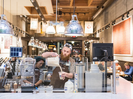 Peet's Introduces a Fresh Take on Cold Coffee | Coffee News | Scoop.it