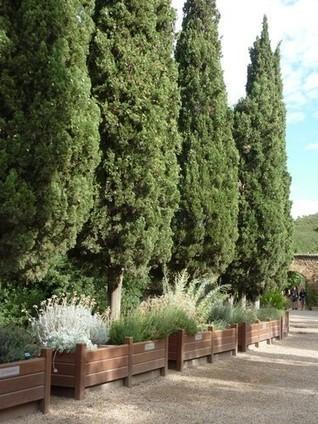 Un jardin secret en France . | En France aussi | Scoop.it