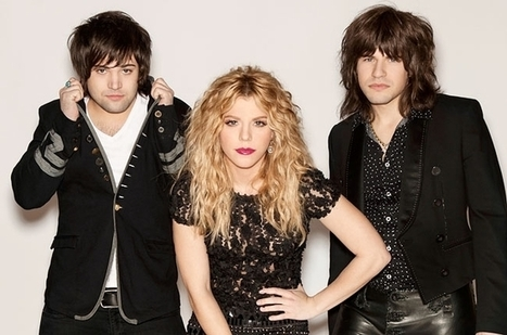 The Band Perry Prepares For First Headlining World Tour | World Tours | Scoop.it