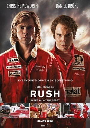 Rush rolls on at the global box office | Ductalk Ducati News | Scoop.it