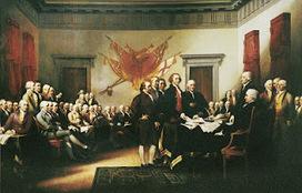 Lallands Peat Worrier: In praise of ... short constitutions | Scottish Written Constitution | Scoop.it