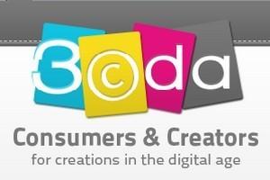 Lancement d'une plate-forme Web pour la création à l'ère numérique | Libertés Numériques | Scoop.it