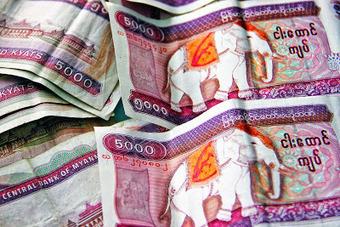 Dinero en Birmania: Kyat la moneda de Myanmar)   Vietnam   Scoop.it