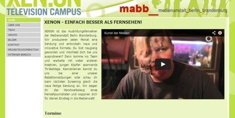 Workshopwoche Fernsehjournalismus am MIZ   Documentaires - Webdoc - Outils & création   Scoop.it