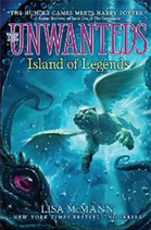 Book 4 in the Unwanteds Series is here! | New Books in the LMC Fall 2014 | Scoop.it