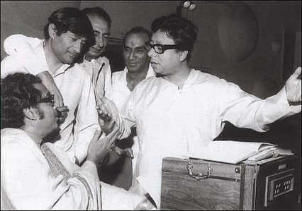 Old Songs by Exquisite Brand of Music R D Burman | News Arena + Gadgets Forecast | Scoop.it