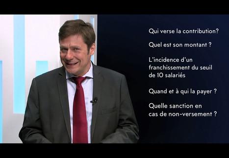 Obligation d'emploi des travailleurs handicapés : de nouvelles modalités d'exécution - Éditions Francis Lefebvre | Le handicap face au travail | Scoop.it