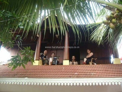 Hotel Adams Wood House - Fort Cochin online booking portal   Holiday Rentals   Scoop.it