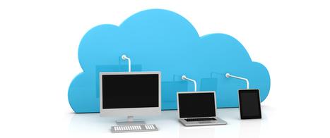 Ventajas de las soluciones en la nube | Cloud Computing | Scoop.it