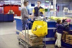 Ikea France lance le paiement sans contact et teste le self scanning | Nouvelles tendances de consommation | Scoop.it