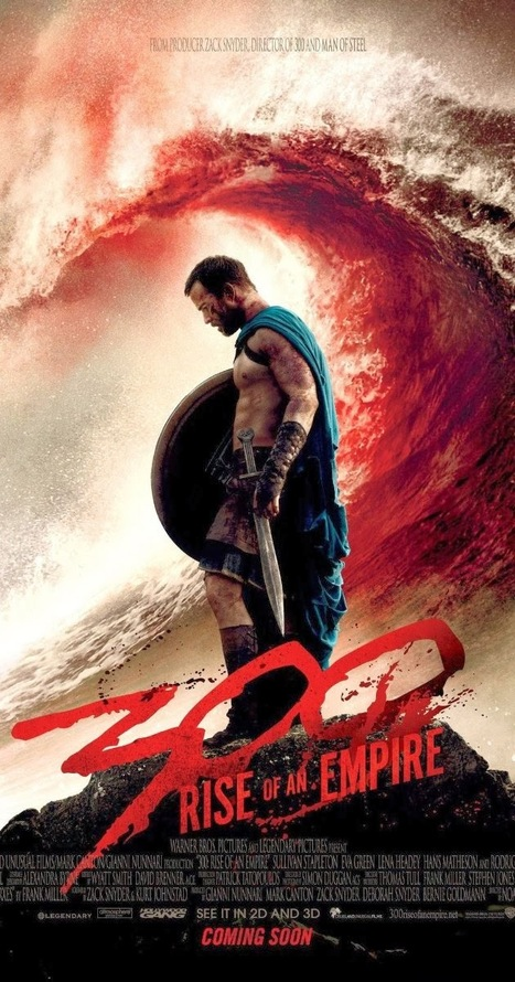 Watch 300 Rise of an Empire (2014) Movie Full Online Free | Megashare ~ Watch Free Movies Online Without Downloading Anything or Signing Up or Surveys | Watch 300: Rise Of An Empire Online Full Movie HD Plot & Storyline Rspchc | Scoop.it