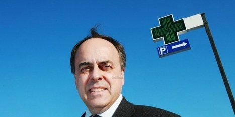 Pharmacie : ces cachets pas nets venus d'ailleurs - Sud Ouest   L'actualité pharmacie   Scoop.it