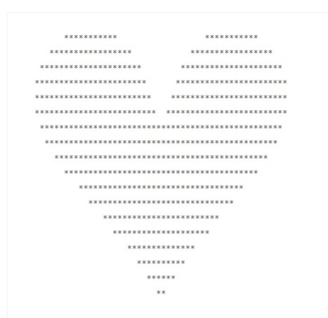 ASCII Art | Signature Museum | ASCII Art | Scoop.it