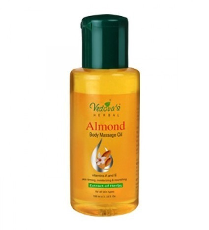 Almond Body Massage Oil, HerbalProducts, HerbalCosmetic, HairCareProducts, massageoilsPanchkarma | Herbal Products | Scoop.it