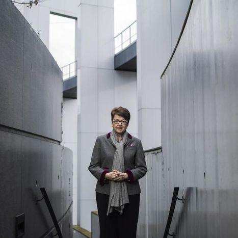 Ingeborg Grässle, Deutsche Qualität | Allemagne | Scoop.it