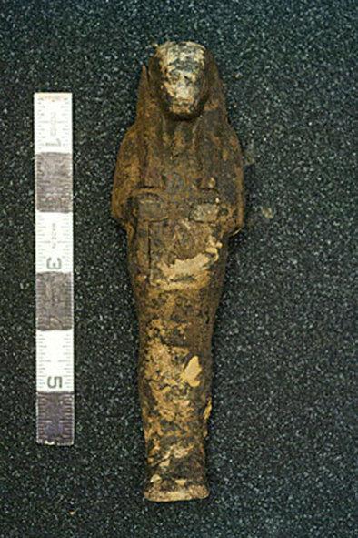 Resuelven la última incógnita del pasadizo de la tumba de Seti I   Egiptología   Scoop.it