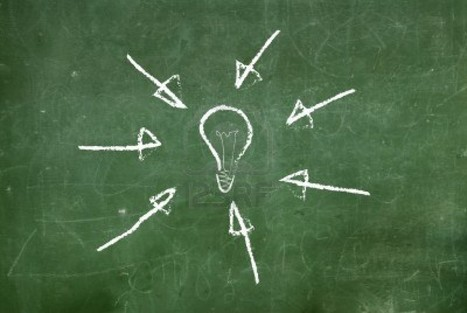 Is Small Business Innovation For Real? | innovation, the power of changing | Scoop.it