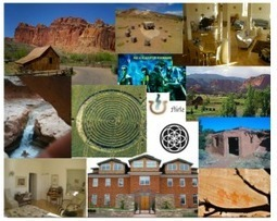 Announcement & Call for Sponsors: CanyonCamp 2012: collaborative creation in a free agent economy | Conciencia Colectiva | Scoop.it