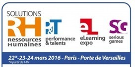Salon Intranet 2016 : Les tendances perçues | Management collaboratif | Scoop.it