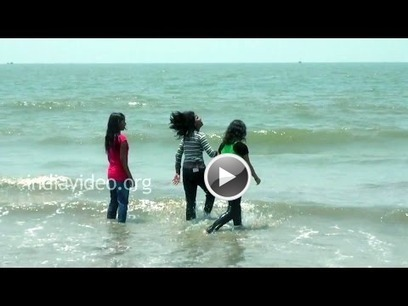 Mumbai's Popular Hangout - Juhu Beach In Mumbai Maharashtra | Amazing India | Scoop.it