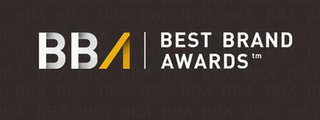 Los Best Brand Awards dan a conocer los ganadores de 2014 | Mundo diseño | Scoop.it