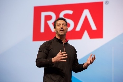 #RSA chief to #Security pros: Stop addressing the wrong problems | Information #Security #InfoSec #CyberSecurity #CyberSécurité #CyberDefence | Scoop.it