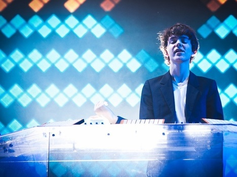 Madeon : first album for early 2014 | Audione Music | Scoop.it
