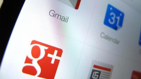 Une astuce pour ne pas voir sa photo dans les pubs Google + | Réseaux sociaux et social media | Scoop.it