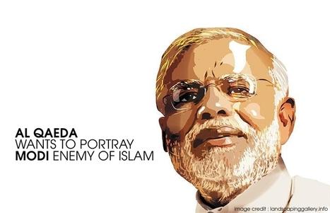 Al Qaeda wants to portray Modi Enemy of Islam   World Latest News   Scoop.it