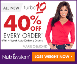 Nutrisystem Turbo 10 Diet 2016 - Best Diet Food Delivered | Health & Wellness | Scoop.it