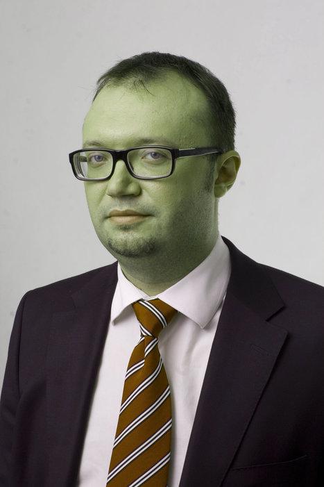 Великий Зеленый Учитель | На районе | Scoop.it
