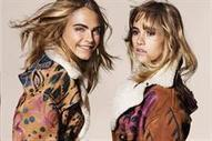 Burberry unveils ad campaign starring Cara Delevingne | Advertising, Marketing and Branding | Scoop.it