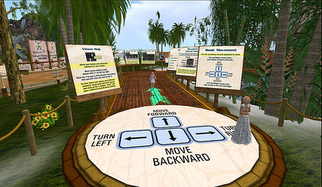 So what were these community gateways? An answer for RodvikLinden | Second Life Community Convention 2011 | Scoop.it