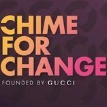 Gucci's Chime for Change aims to use technology to spark social change | Luxury, Cosmetics | Scoop.it