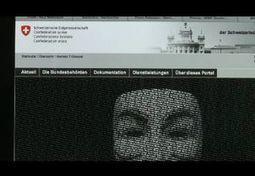 Cyberterroristen halten Schweiz in Atem - PCtipp.ch - News | Security-News | Scoop.it